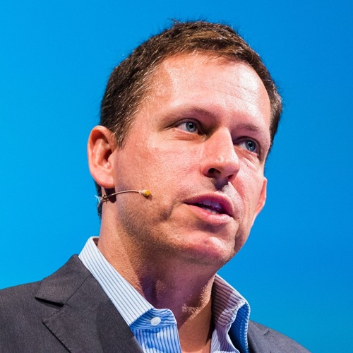 Peter Thiel Interviewed by Michael Ellsberg on Self-Investment
