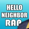 "HELLO NEIGHBOR RAP By JT Machinima - ""Hello And Goodbye"""