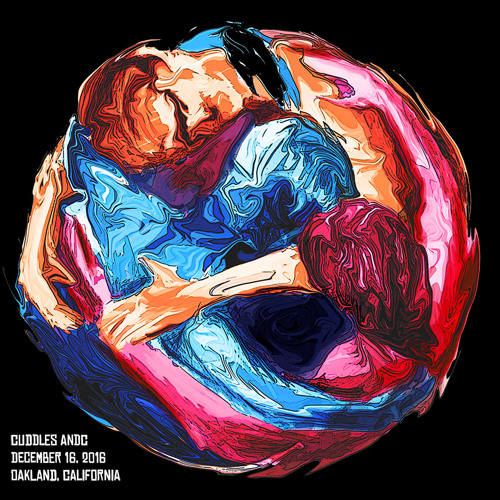 Kem Live @ Rhythm Society Dec ANDC 2016