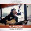 Sa'yo pa rin by Glaiza de Castro live on wish 107.5