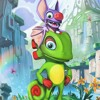 Yooka Laylee - Jungle Challenge Version 2