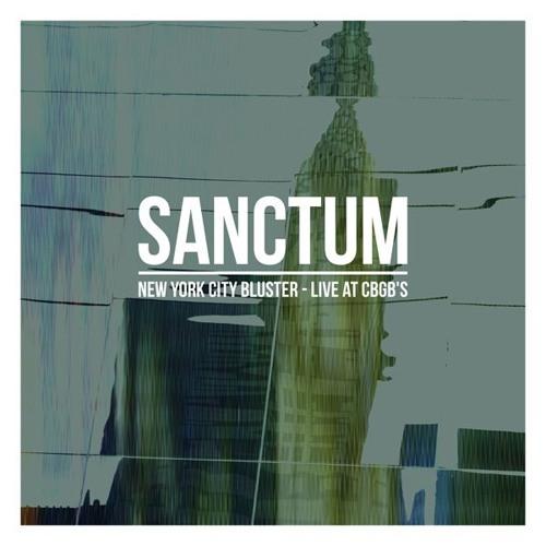 Sanctum - New York City Bluster - Live At CBGB's (DIGITALRAUB-003)