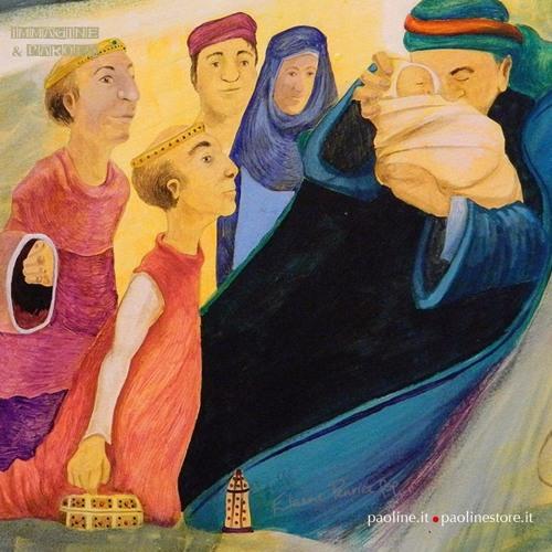 Epifania Del Signore - Preghiera di Natale di A. M. Galliano