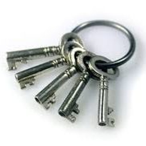 Introduction to the Five Keys