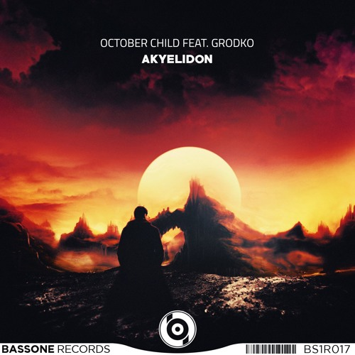 October Child - Akyelidon (feat. Grodko)