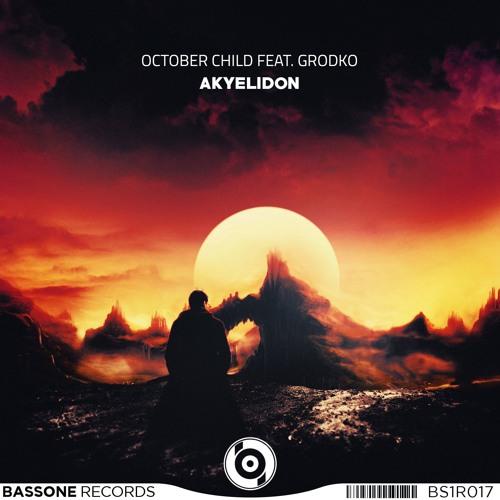 October Child - Akyelidon (feat. Grodko)