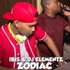 Dj Elementz x Ibis - Zodiac 23.12.2016 (LIVE AUDIO)