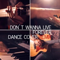 Free Download I Don`t Wanna Live Forever- Zayn And Taylor Swift (BrianKMusic Cover Feat. Michael Reichert) MP3 (42.52 MB - 320Kbps)
