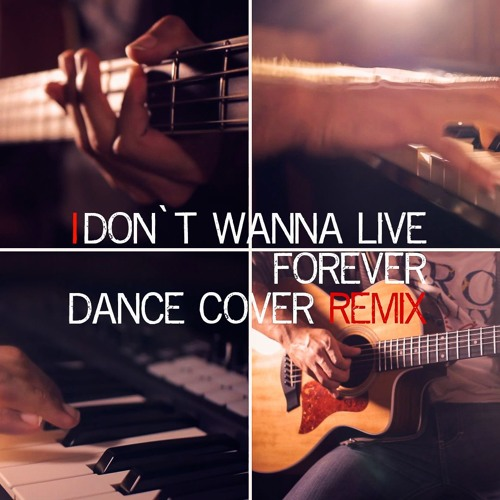 I Don`t Wanna Live Forever- Zayn And Taylor Swift (BrianKMusic Cover Feat. Michael Reichert)