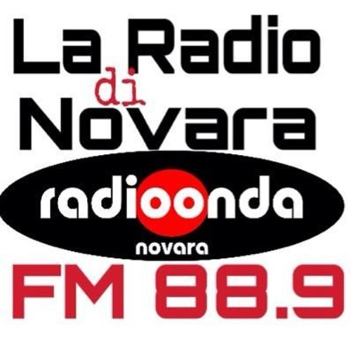 Radio Interview - OndaNovara  11 November 2016