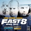 Fast And Furious 8 Soundtrack - Into The Sun