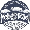 Live at Meredith Festival 2016