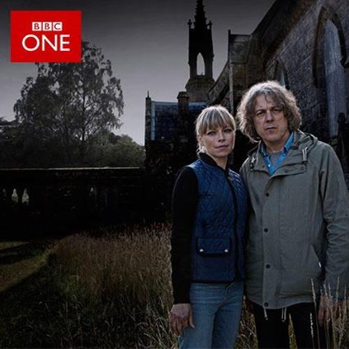 Jonathan Creek - The Daemons' Roost, BBC1