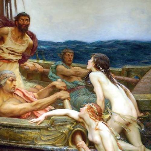 Mi resumen de La Odisea