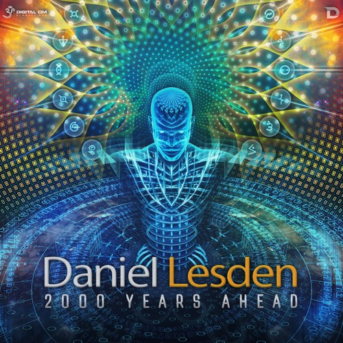 2000 Years Ahead (Digital Om Productions) — Out now!