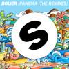 Bolier - Ipanema (Marcus Schossow Remix)[OUT NOW] Portada del disco