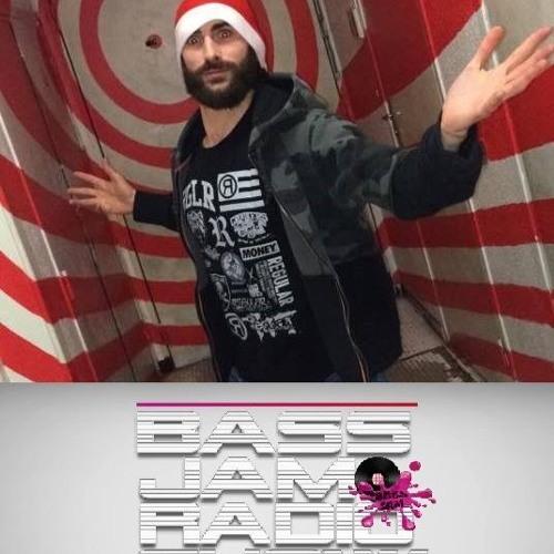 Guest mix #71 part One - DJ Dragon [Bass Jam Squad]
