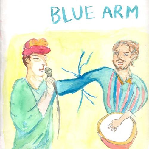 blue arm, excerpt(Blu Simon Wasem and Arma Agharta)