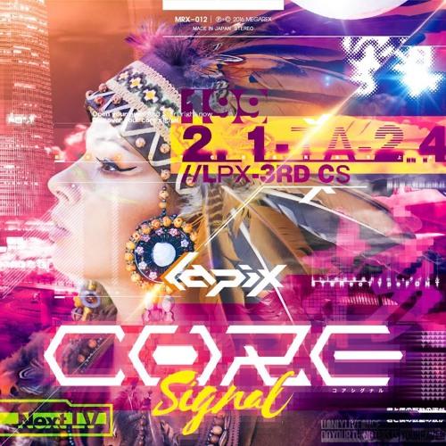lapix feat. Luschel & Kent Alexander - Go Crazy (JAKAZiD Remix)