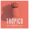 GREG WILSON : Live from Trópico Festival -  Acapulco, Mexico 2016