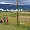 A radio report on the Ziro Festival of Music 2016 for All India Radio.