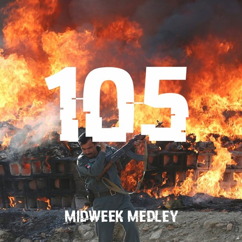 Closed Sessions Midweek Medley - 105