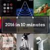 2K16 In 10 Minutes (MEGA YEAR-END MASHUP)
