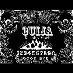 Visck & Kelloh - OUIJA (DVRK✞DIVISION EXCLUSIVE)(BUY for Free DL)