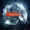 Alan Walker X David Whistle - Routine (N3R4 Remake)