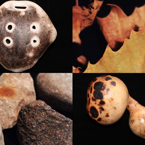 Instruments of the Anthropocene