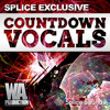 SPLICE EXCLUSIVE: Countdown Vocals [88 Male / Female Vocal Loops]