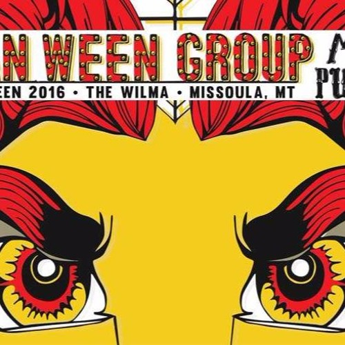 """Trail Live Session #34: Dean Ween Group - """"Mercedes Benz"""""""