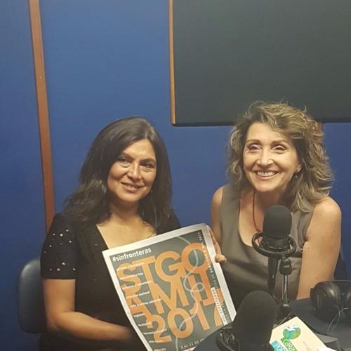 Entrevista a Carmen Romero - Sueños a mil