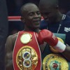 African Fighter of the Year + Sonny Side of Sports Boxing Awards