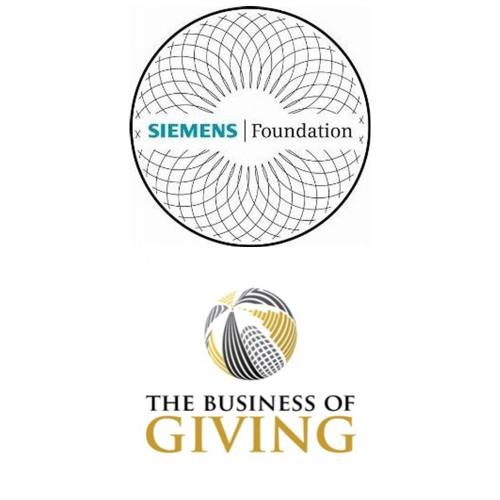 1-1-17 David Etzwiler, CEO of the Siemens Foundation, Joins Denver Frederick