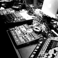 Alien J - Spacetravel Liveset Witchtek Bz/Soundtrek Party 2k16