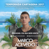 Marco Acevedo - No Bad Days Cartagena 2017
