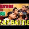 YouTube Vs Vine - RAP BATTLE