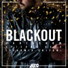 ak9 - Blackout Radioshow 076 (Year Mix 2016 Edition) 2016-12-29 Artwork