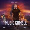Ibranovski - The Music Gamble 011 2016-12-29 Artwork