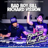 Back To Vinyl Tour - Live Set from Output in Brooklyn, New York - Bad Boy Bill & Richard Vission