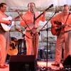 The Cumberland Trio- Cowboy Medley
