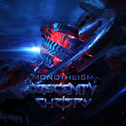 Obscenity & Chrispy - Monotheism (Free Download In Description)