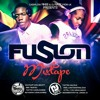 DJ Nate & Cashflow Rinse Present Fusion - 2017 Dancehall Mix