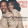 Marilyn McCoo & Billy Davis Jr. - Shine On Silver Moon (S. Nolla Edit Mix)
