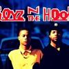 Mellow G - Boyz N The Hood (Stanley Clarke Cover)
