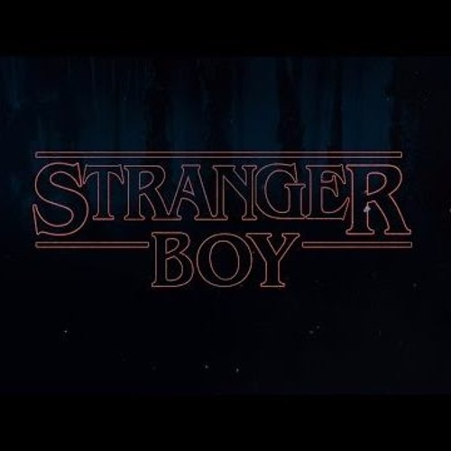 Mashup The Weeknd Starboy X Survive Stranger Things Theme C418