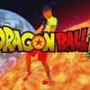 Dragon Ball Super Sarrada