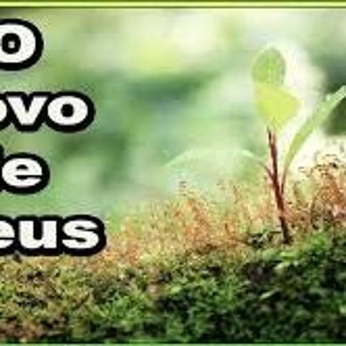 O Novo de Deus- Ministério Sarando a Terra Ferida- Pr.Cleyton Silva