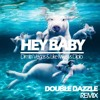 Dimitr! Vℯgas & Likℯ mikℯ vs D!plo - Hey Baby (DoubleDazzle remix) BUY=FREE DOWNLOAD